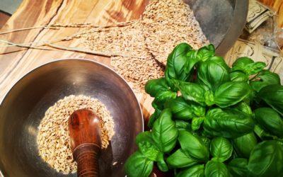 Il rapporto tra cibo e sacralità