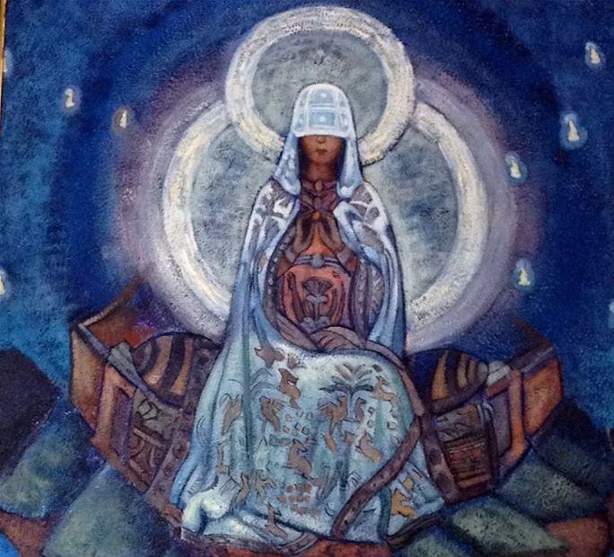 Madre Nostra che sei nei cieli