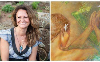 Riscoprire la sacralità femminile. Ilaria Moroni intervista Cristina Muntoni
