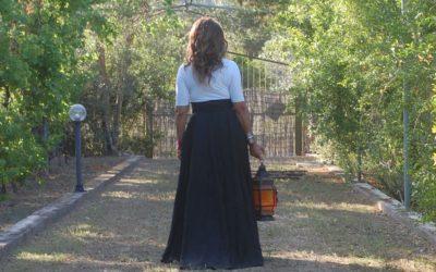 La sacralità nera delle donne sarde