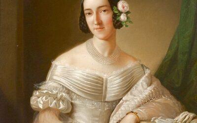 La città delle donne di Maria Cristina di Savoia