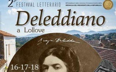 Il progetto che aiuta le donne in difficoltà al Festival deleddiano