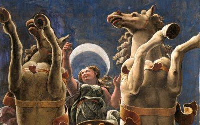 L'origine del ferragosto nel culto della dea Diana