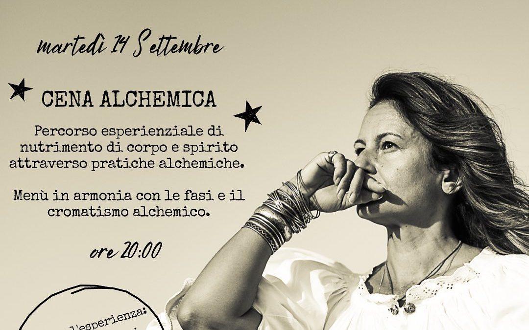 Cena alchemica